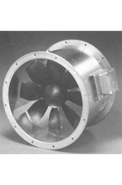 Aksijalni ventilatori TAV