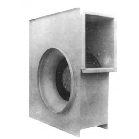 Radijalni ventilatori TRV