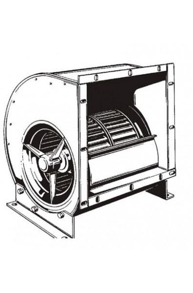 Radijalni  ventilator TRV-2